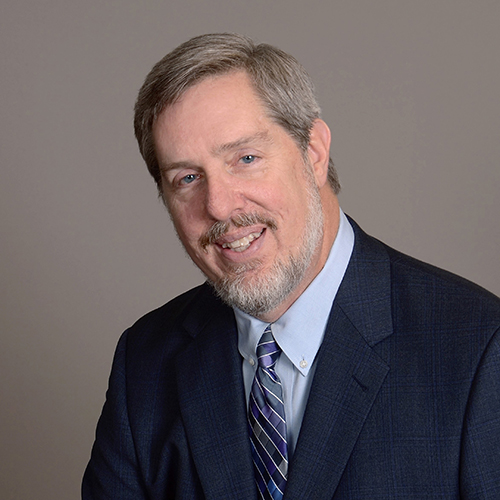 Dr. Robert Courtney