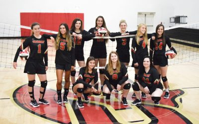 Faith Edges Calvary in Five Sets