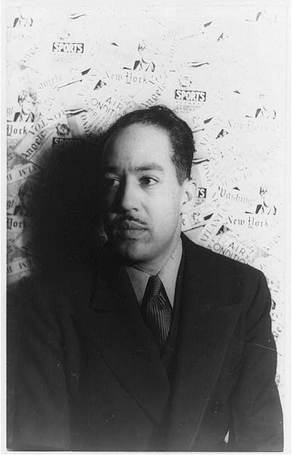 Langston Hughes and Religion