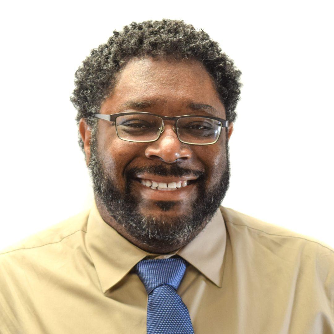 Dr. Allan Henderson