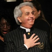 Benny hinn youtube sermons