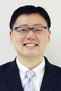Photo of Pastor Mark Lim