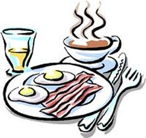 Senior Adult Breakfast