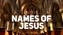The Names Of Jesus
