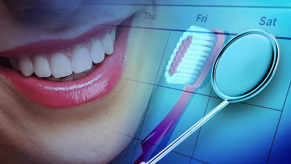 Veterans: Free Dental Care – 09/04