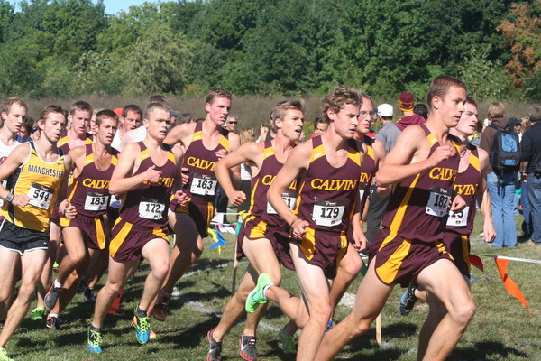 Men's cross country wins 27th straight conference title ...