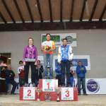 Laurence LEQUERTIER Championne Régionale