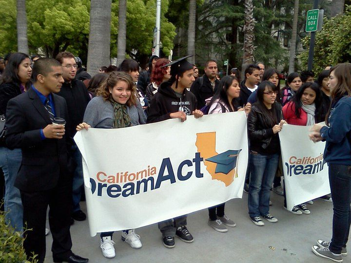 Image result for california tuition for illegals