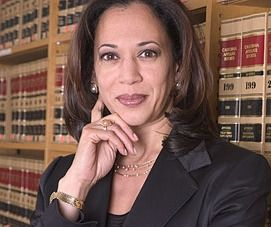 Why Kamala Harris is probably not thrilled with compliment