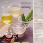 Gelée Assinissante – Top Santé Magazine