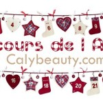 Video – Grand Concours de l'Avent Calybeauty.com
