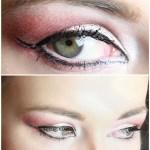 [Video] Maquillage Spécial Réveillon – Double Liner