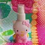 Eau hydratante parfumée Kitty Gourmande – Perfumed moisturizing water