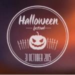 [Vidéo] Préparons Halloween !