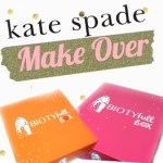 [Vidéo] DIY Deco : Meuble Kate Spade – Make Over avec des box beauté