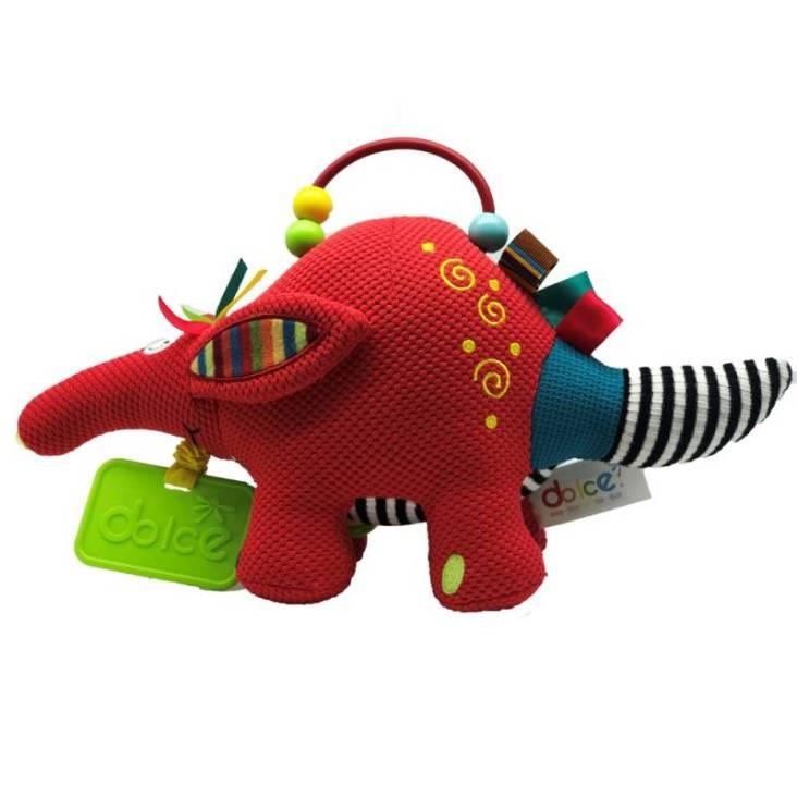 Mały Mrówkojad Dolce zabawka sensoryczna