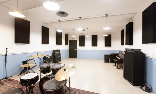 Studios Bleus Paris 2 - Cours de chant du CALYP