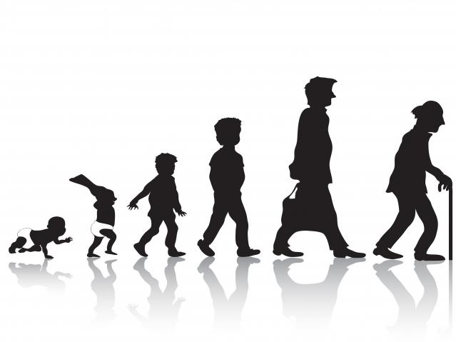 Clients osteopathie de tous les ages