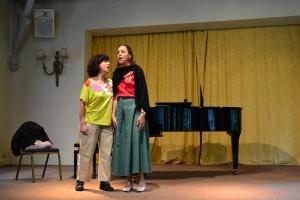 duo des chats - Rossini -masterclass CALYP - moulin d'Andé