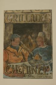 grillades la calypso carnac