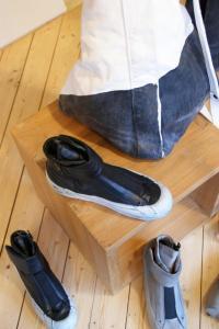 Chaussures et sac Rubber Soul