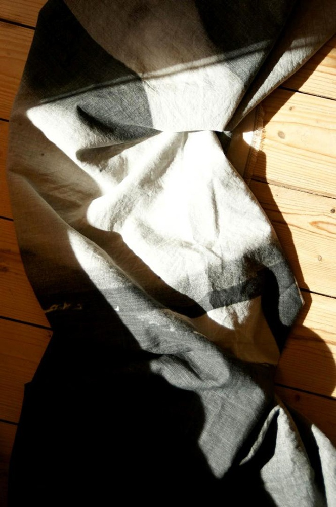 Foulard Lost and Found