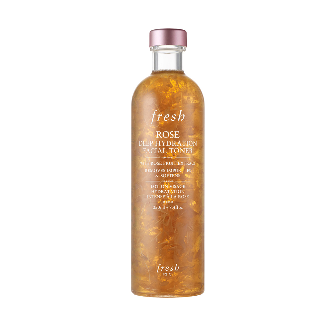 Fresh Rose Skin Care Reviews