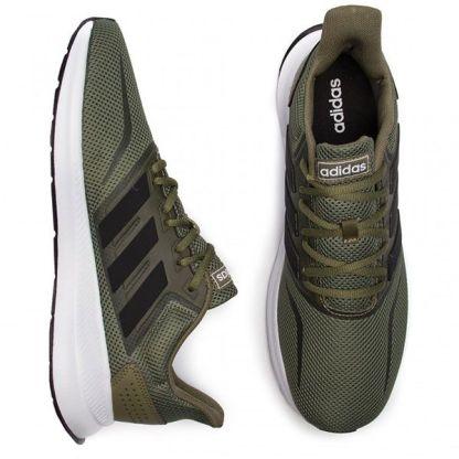 188e2306 Adidas RUNFALCON G28729 verde