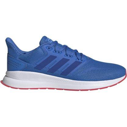 899857b5 Deportivo Adidas RUNFALCON azul
