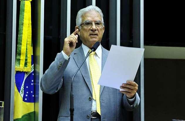 Sessão destinada a discutir o PL 7197/02, medidas socioeducativas aos infratores que atingirem a maioridade penal. Dep. Rubens Bueno (PPS-PR)