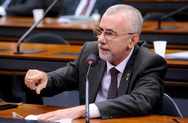 Audiência pública sobre a suspensão dos serviços de WhatsApp pela justiça brasileira. Dep. Severino Ninho (PSB-PE)