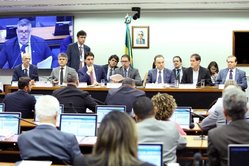 Audiência pública sobre o regime Próprio de Previdência Social (RPPS) da União, dos Estados e dos Municípios