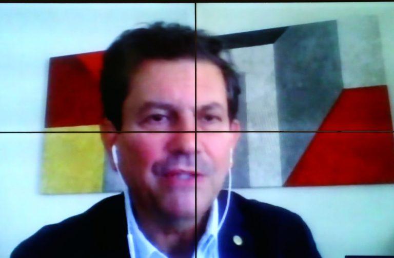 Audiência Pública - Fundo Geral do Turismo – FUNGETUR. Dep. Otavio Leite(PSDB - RJ)