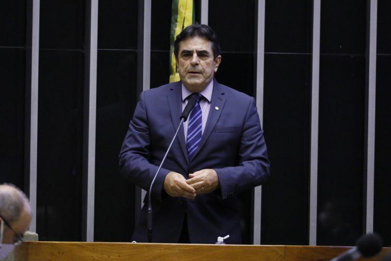 Ordem do dia para votação de proposta. Dep. Domingos Sávio (PSDB - MG)