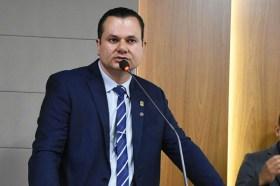 Covid-19: Umbelino Junior fiscaliza hospitais e denuncia falta de ...