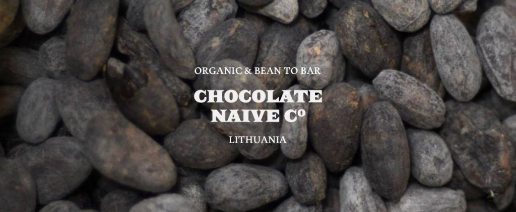 Ciocolata Naive la Camara cu Merinde
