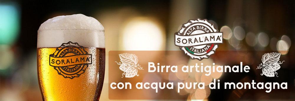 Berea italieneasca Soralama