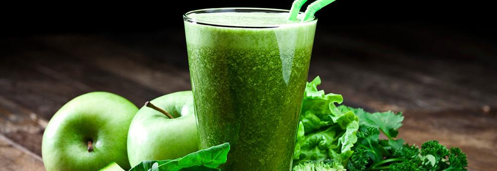 Detox suplimentează alimentele întregi