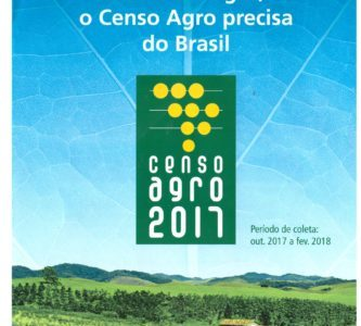 Censo Agro IBGE 2017