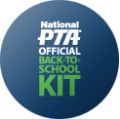 National PTA Back To School Kit