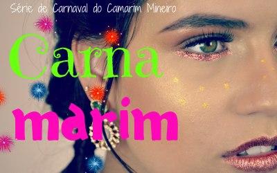 Série de Carnaval – CarnaMarim – Purpurina