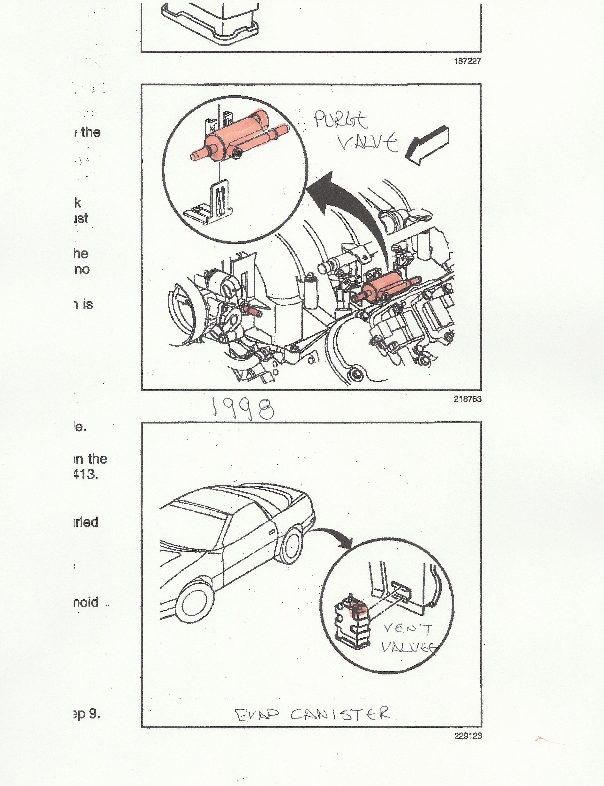 Help With My 99 Camaro Z28 V8 5 7