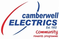 Camberwell Electrics Community Rewards Programme