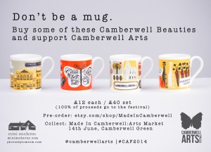 CAF 2014_DONT BE A MUG FLYER