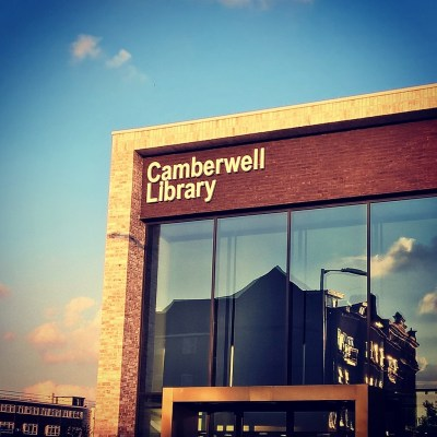 Camberwell Library