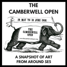 2016 THE CAMBERWELL OPEN