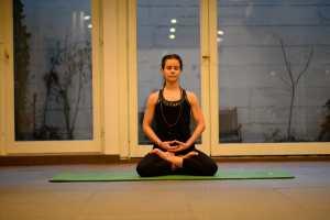 Vinyasa Yoga con Alice Murgia
