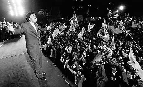La traición de Alejandro Toledo al pueblo peruano