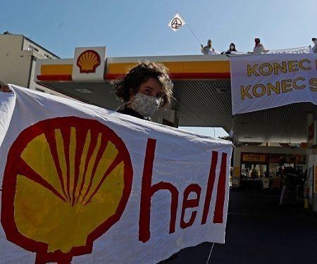 De cómo Shell pretende convencer de su plan climático