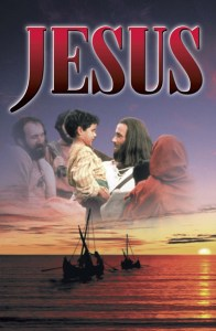 Jesus Film in Khmer